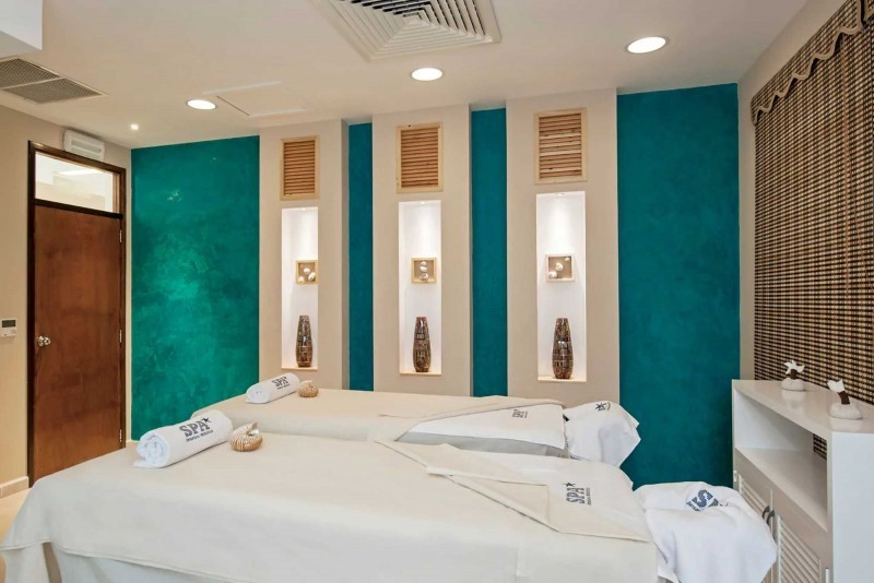 Iberostar Varadero Spa Massage