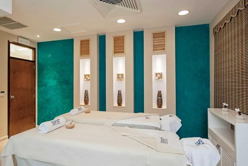 Iberostar Varadero Spa Massage