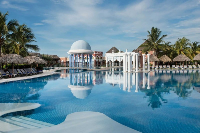 Iberostar Varadero Swimming Pool