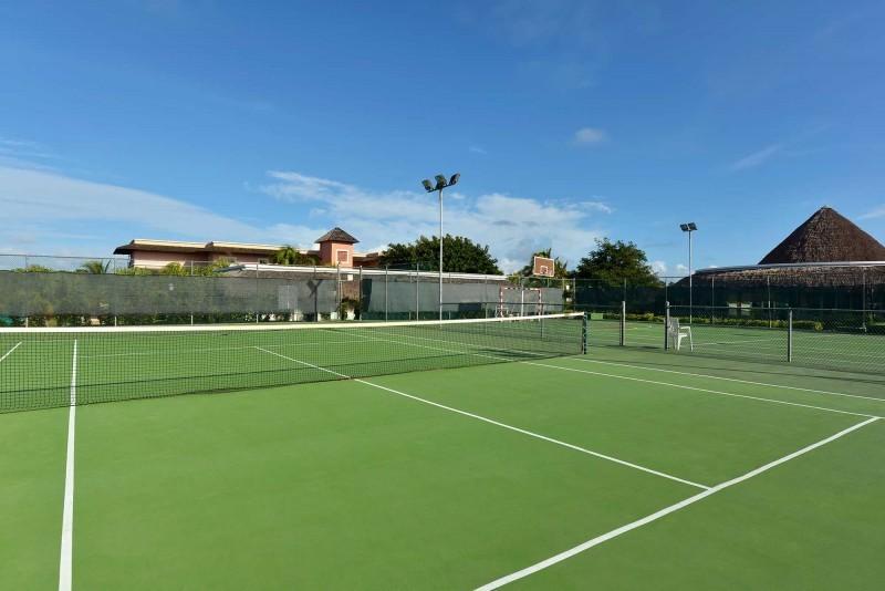 Iberostar Varadero Tennis Court