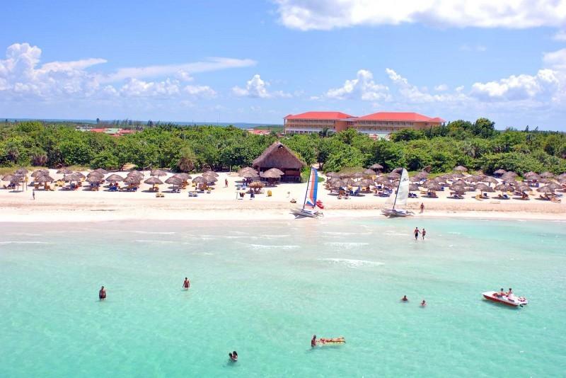 Iberostar Tainos Beach