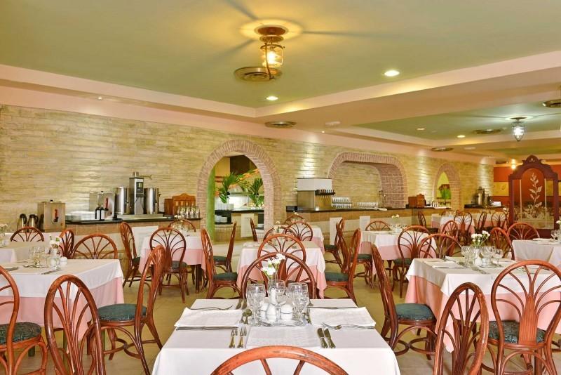 Iberostar Tainos Buffet Restaurant