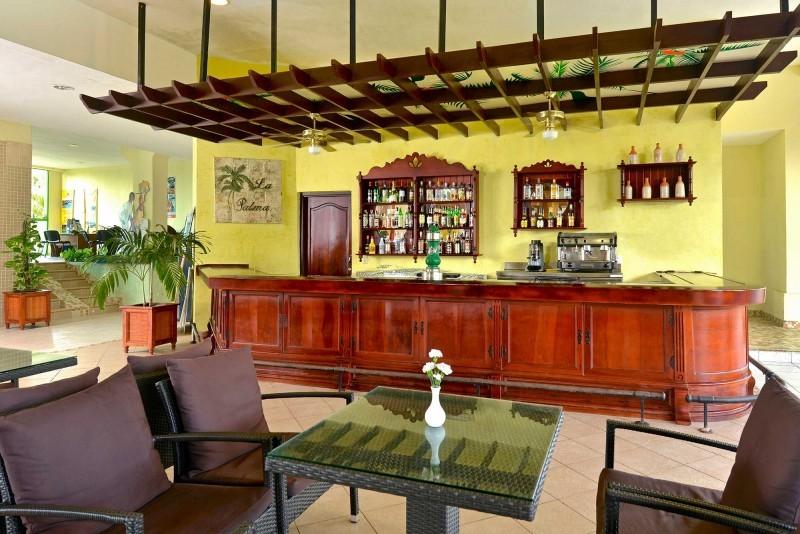 Iberostar Tainos Lobby Bar