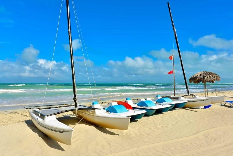 Iberostar Tainos Sailing
