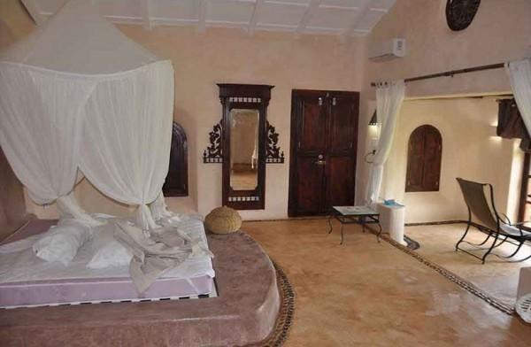La Casona Trinidad Cuba Bedroom 2