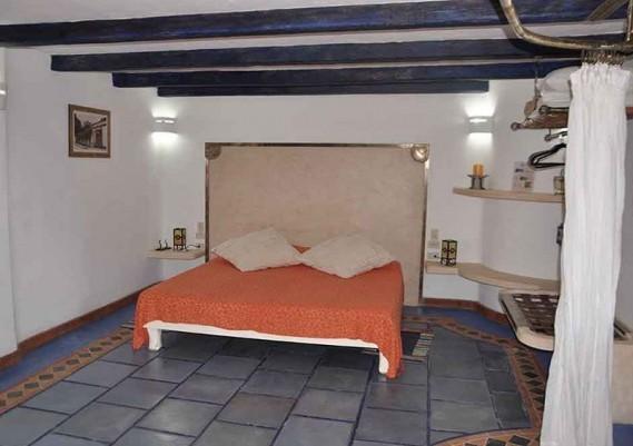 La Casona Trinidad Cuba Bedroom