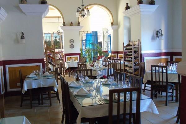 Mascotte Restaurant