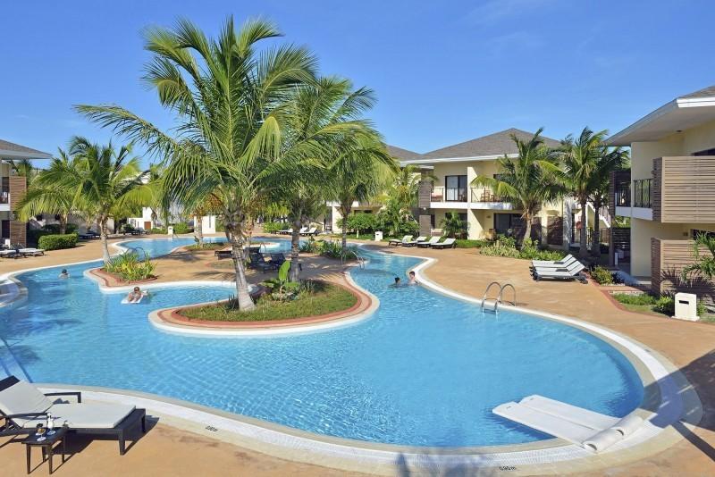 Melia Buena Vista Bungalow Swimming Pool
