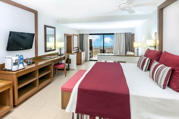 Melia Buena Vista Junior Suite Sea View