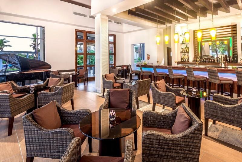 Melia Buena Vista Lobby And Piano Bar