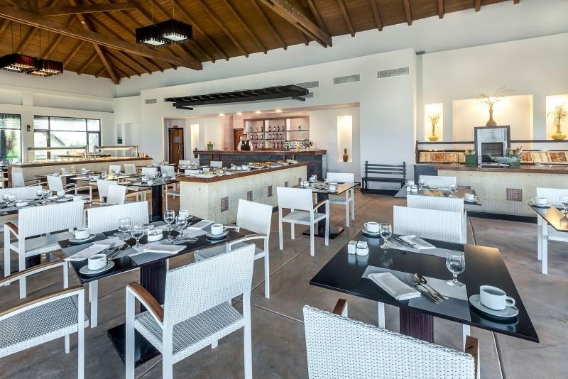 Melia Buena Vista Los Marinos Restaurant