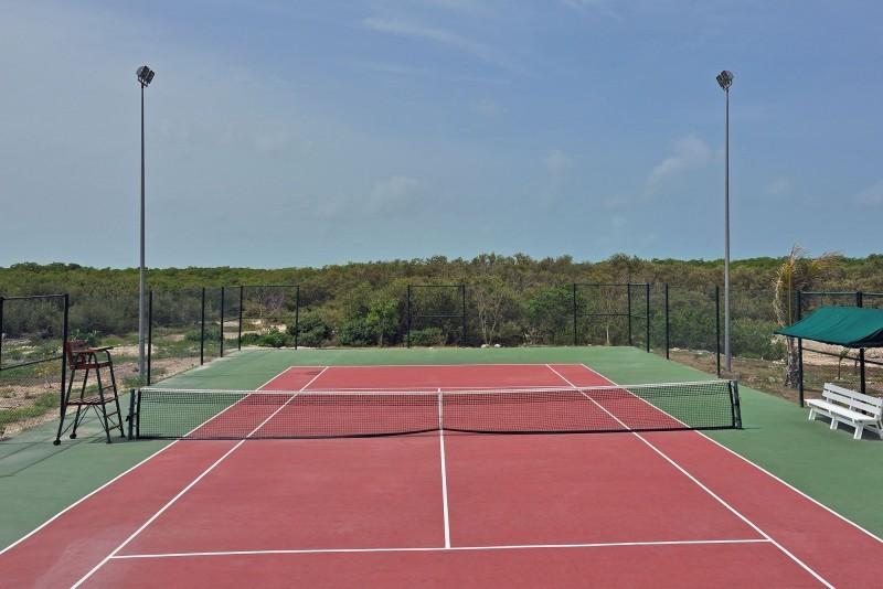 Melia Buena Vista Tennis Court