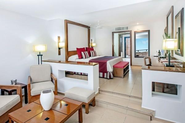 Melia Buena Vista The Level Romance Junior Suite Sea View