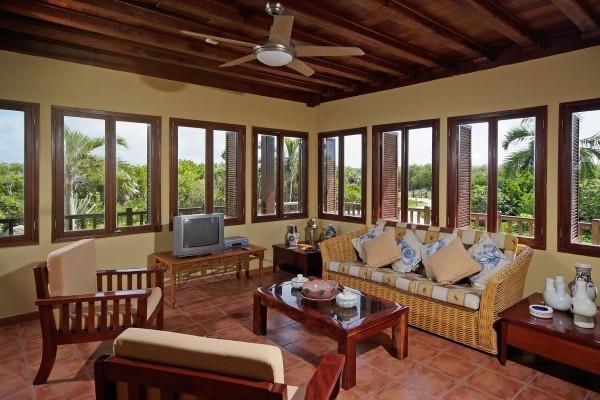 Melia Buena Vista The Level Villa Zaida Del Rio