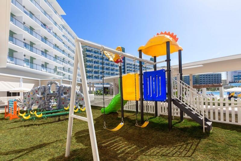 Melia Internacional Hotel Children's Club Playground