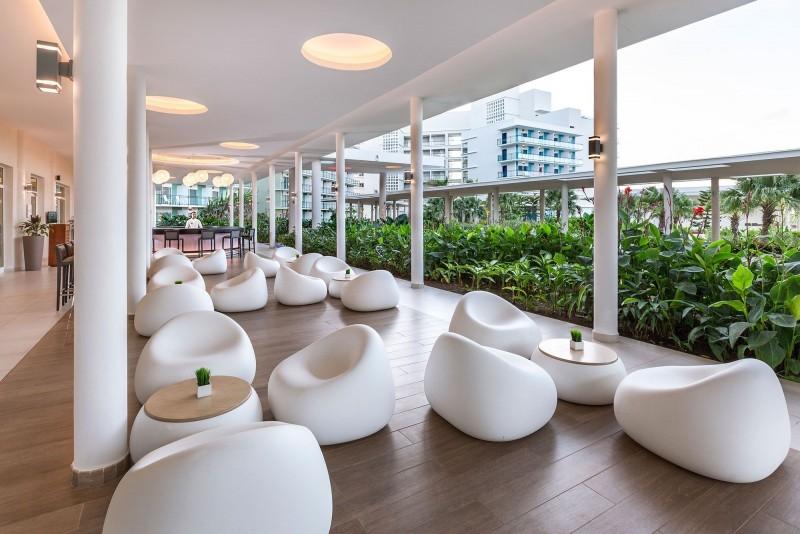 Melia Internacional Hotel Daiquiri Bar