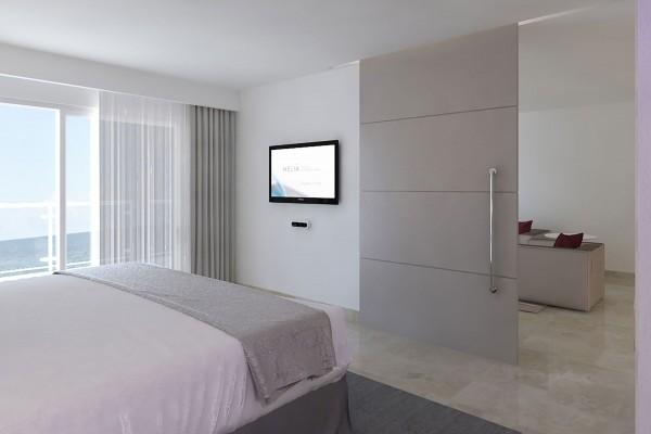 Melia Internacional Hotel The Level Royal Suite with Sea Views