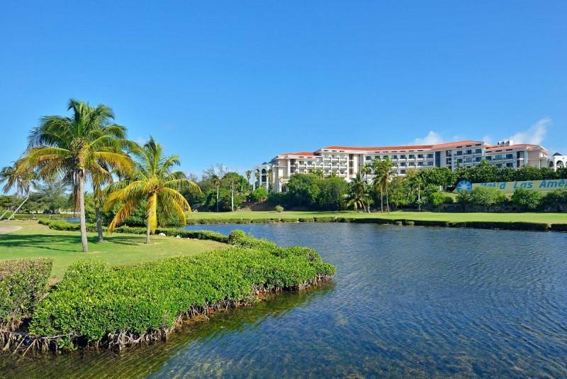 Melia Las Americas Golf Course
