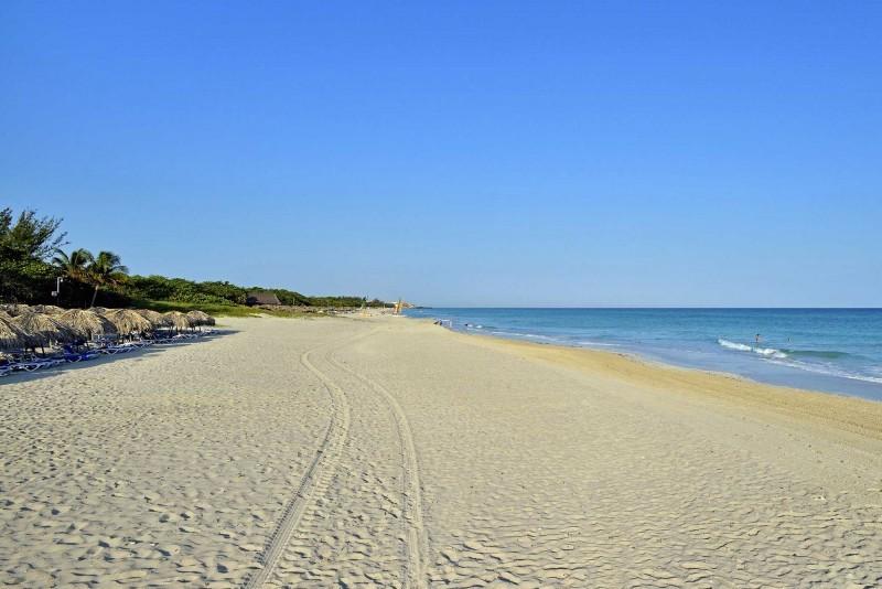 Melia Las Antillas Beach