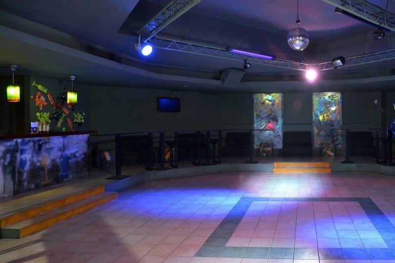 Melia Las Antillas Fun Pub