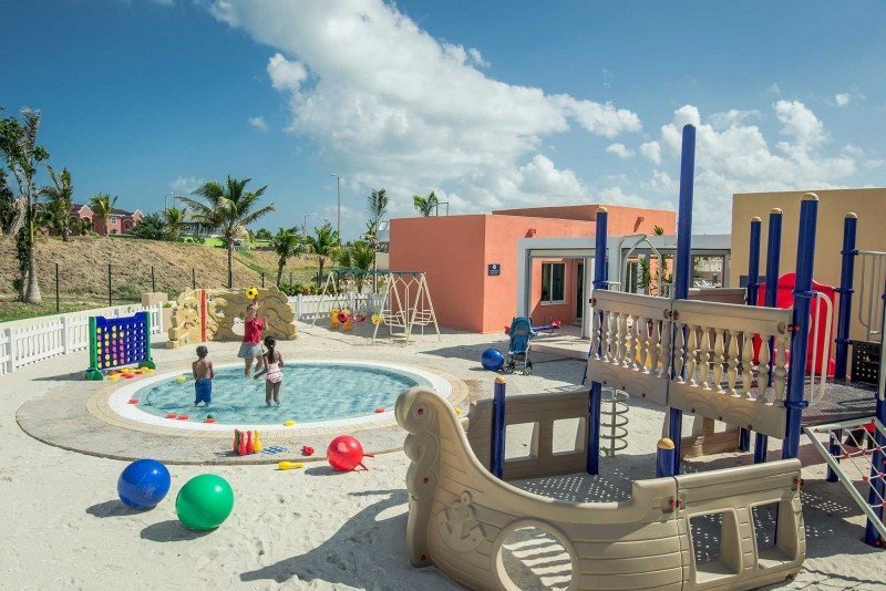 Melia Marina Childrens Swimming Pool