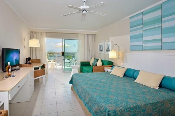Melia Marina Premium Room Marina View