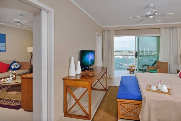 Melia Marina The Level Grand Suites