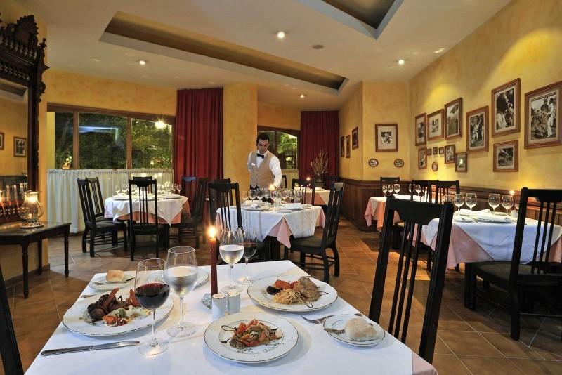 Melia Santiago, Santiago de Cuba La Isabelica Restaurant