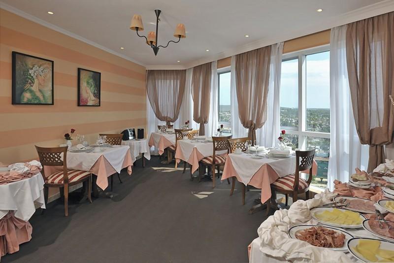 Melia Santiago, Santiago de Cuba Sierra Cristal Restaurant Level Customers Only