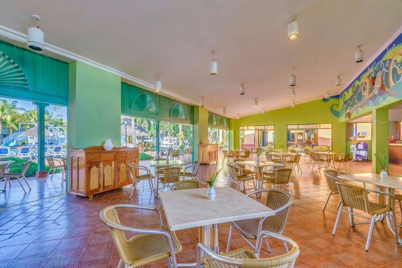 Memories Hotel Trinidad Snack Bar