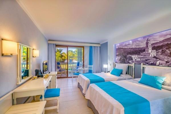 Memories Hotel Trinidad Standard Room