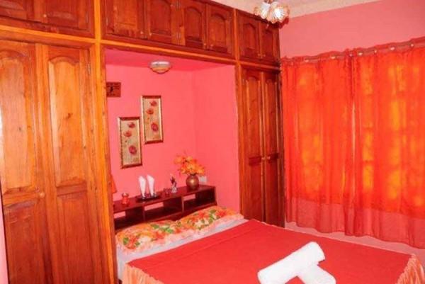 Osmary Alberto Trinidad Cuba Bedroom 3