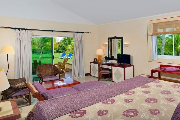 Paradisus Rio de Oro Luxury Junior Suites