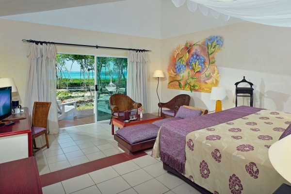 Paradisus Rio de Oro Luxury Junior Suites Sea View