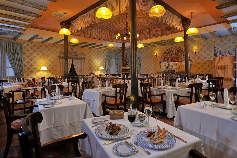 Paradisus Rio de Oro Mediterranean Restaurant