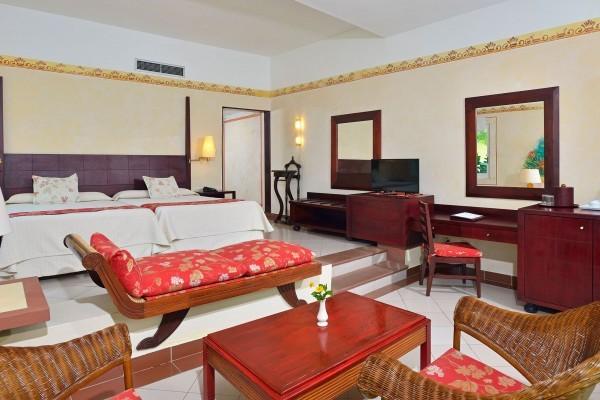 Paradisus Rio de Oro Paradisus Junior Suites