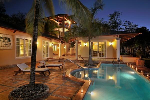 Paradisus Rio de Oro Royal Service Garden Villa
