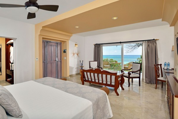 Paradisus Rio de Oro Royal Service Junior Suite With Sea View