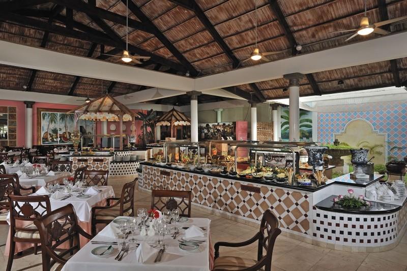 Paradisus Varadero Buffet Restaurant