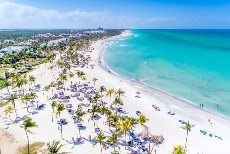 Paradisus Varadero Hotel Beach