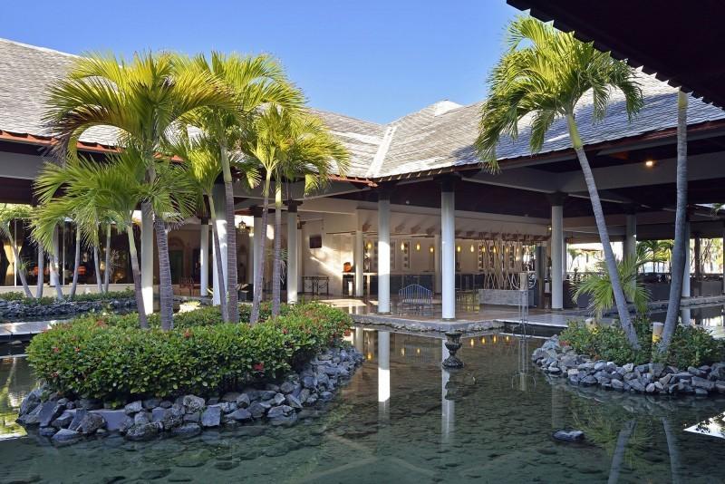 Paradisus Varadero Hotel Lobby