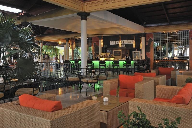 Paradisus Varadero Lobby Bar