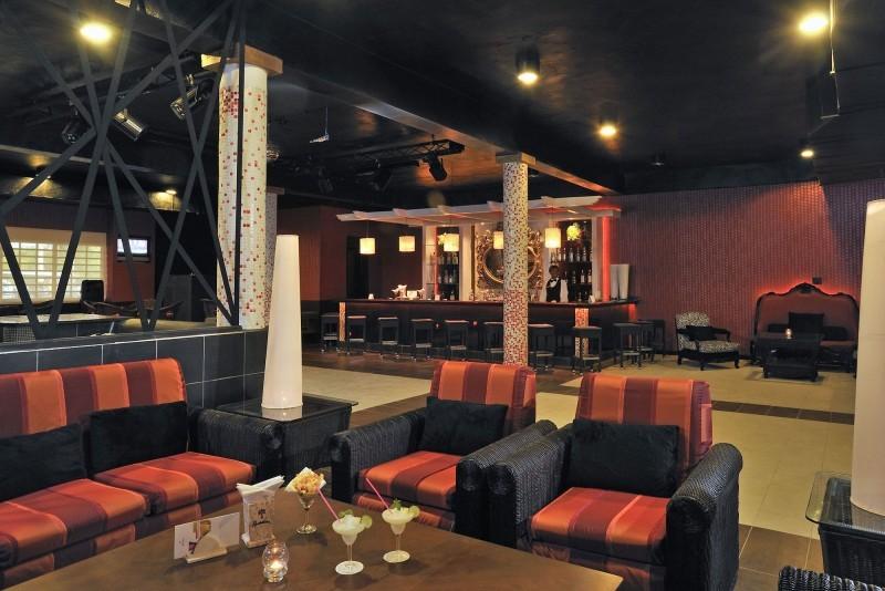 Paradisus Varadero Nightclub