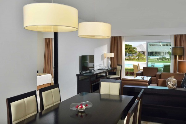 Paradisus Varadero The Reserve One Bedroom Master Suite