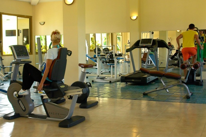 Playa Costa Verde Gymnasium