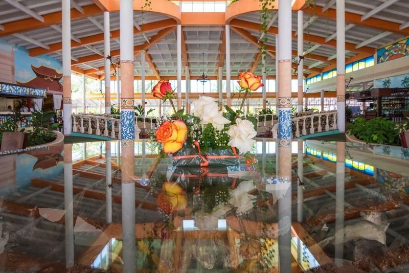 Playa Costa Verde Lobby Bar