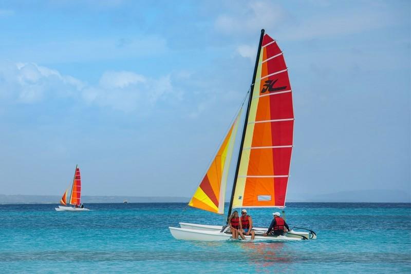 Playa Costa Verde Sailing