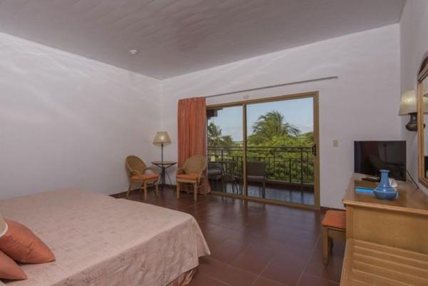 Playa Costa Verde Standard Room Upper Floor