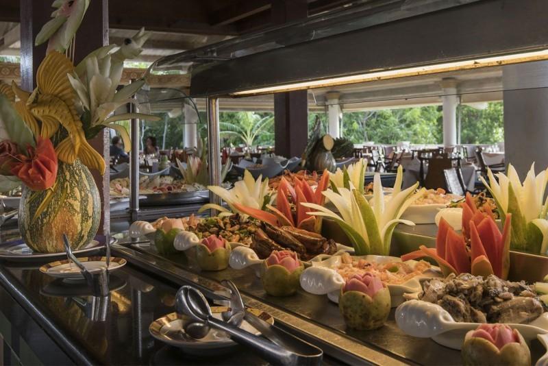Playa Pesquero Buffet Restaurant