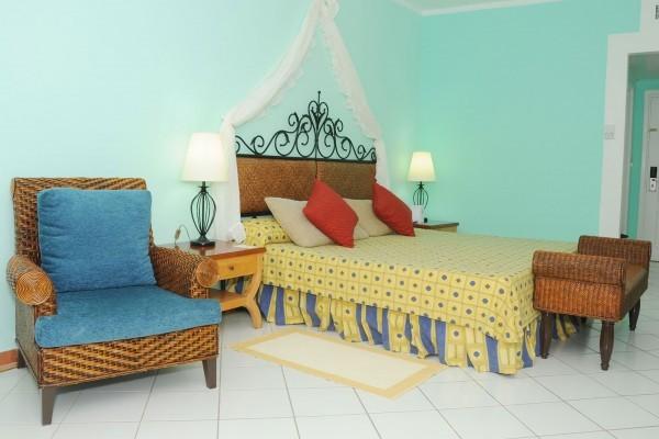 Playa Pesquero Standard Room